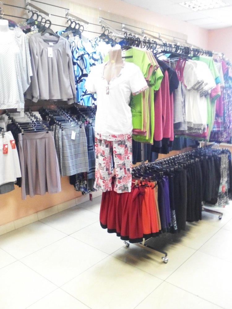 Магазин Юбок