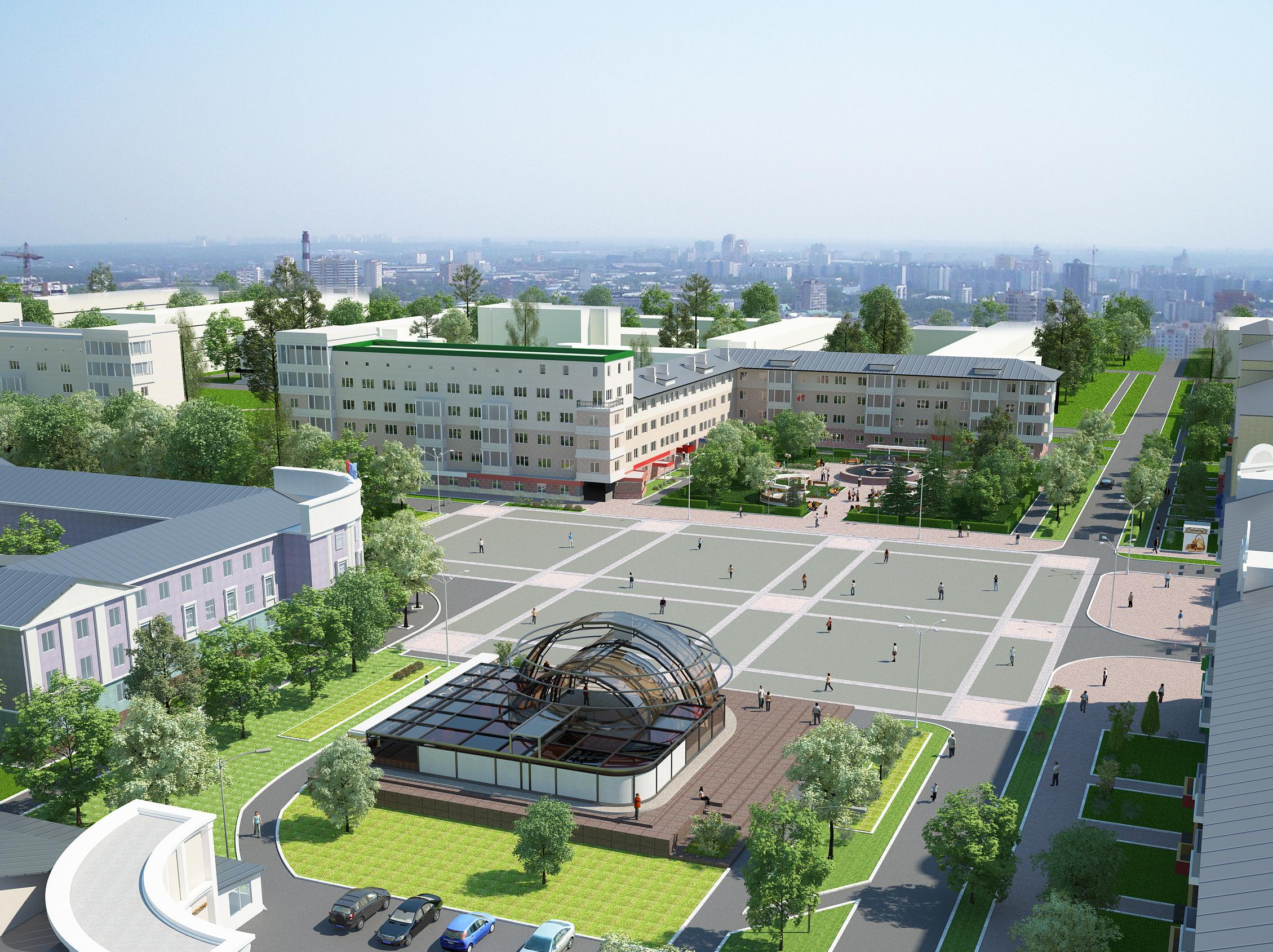 Картинки новомосковский центр